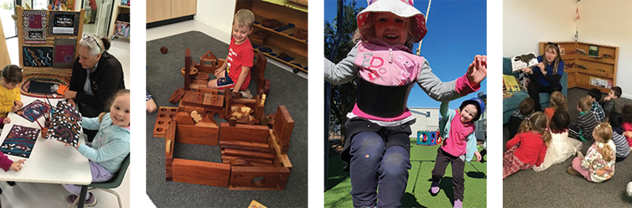 Dubbo District Preschool