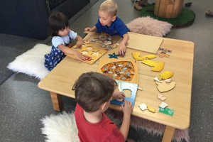 Dubbo District Preschool - Room 3 Puzzles